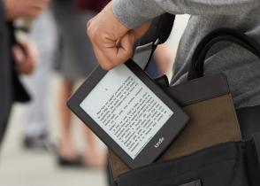 Kindle Paperwhite Wi-Fi (2014) (Amazon)