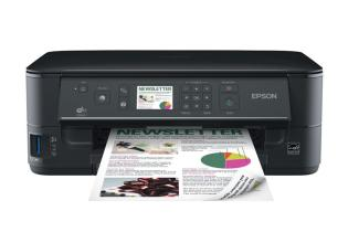 Stylus Office BX535WD (Epson)