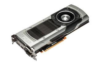 GeForce GTX 780 (Nvidia)