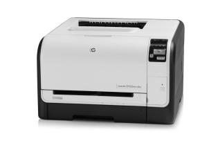 LaserJet Color CP1525nw (hp)