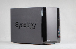 DS218+ (Synology)