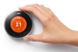 Thermostat (Nest)