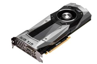 GeForce GTX 1070 Founder's Edition (Nvidia)