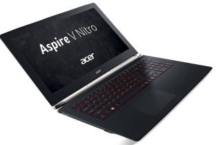 Aspire Vnitro 17 Black Edition (VN7-792G-74H7) (Acer)