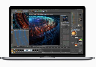Apple MacBook Pro 15 pouces Core i9 2,9 GHz 2018