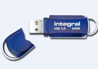 Integral Courier V2 64 Go