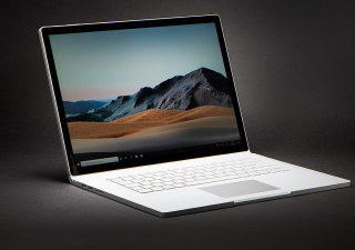 Microsoft Surface Book 3 15""