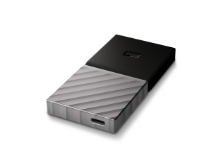 WD My Passport SSD 1 To