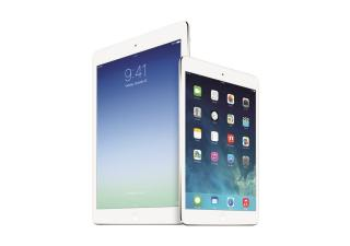 Apple iPad Air 16 Go Wi-Fi + 4G