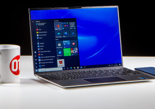 Dell XPS 13 (Hiver 2020)