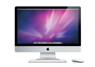 Apple iMac 27 pouces Core i5 2,7 GHz