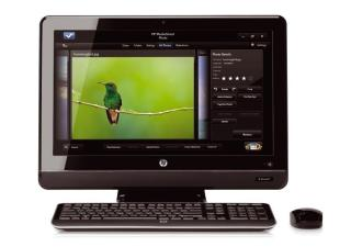 hp All-in-One 200-5130fr