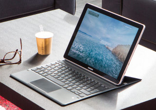 Samsung Galaxy Book 12''