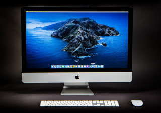 Apple iMac 27 pouces Core i7 3,8 GHz Retina 5K 2020