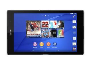 Sony Xperia Z3 Tablet Compact 4G