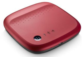 Seagate Wireless 500 Go