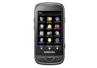 Samsung Player 5 S5560