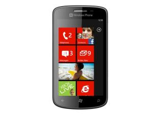 SFR Windows Phone Internet 7