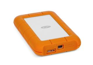 Lacie Rugged USB 3.0 Thunderbolt 2 To