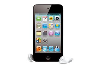 Apple iPod touch 32 Go - Modèle 2010