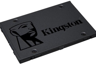 Kingston A400 480 Go