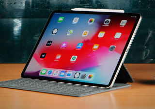 Apple iPad Pro 12.9 2018  1 To Wi-Fi + 4G
