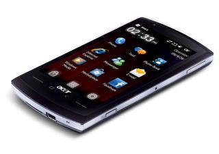 Acer newTouch S200
