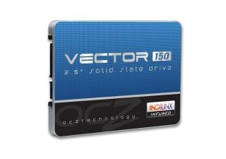 OCZ Storage Solutions Vector 150 120 Go