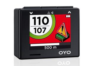 Coyote System OYO