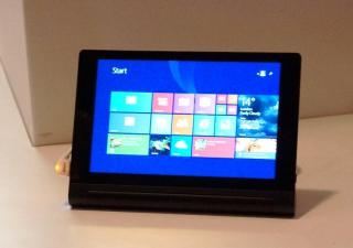Lenovo Yoga Tablet 2 Windows 8 pouces