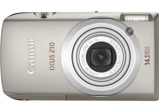 Canon IXUS 210 IS