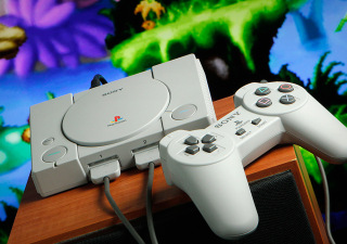 Sony Computer Entertainment PlayStation Classic