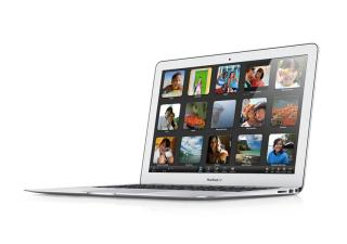 Apple MacBook Air 13 pouces 128 Go Core i5 1,8 GHz