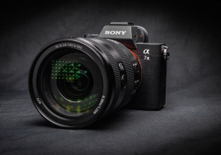 Sony Alpha A7 Mark III