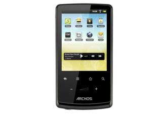 Archos Archos 28 Internet tablet 4 Go