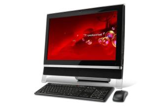 Packard Bell OneTwo LD8123 FR