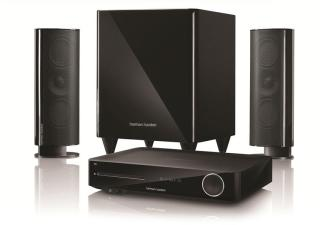 Harman-Kardon BDS-477
