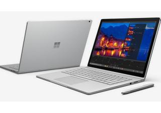 Microsoft Surface Book (Core i7 16 Go 512 Go GeForce)