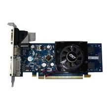 PNY GeForce 8400GS 256