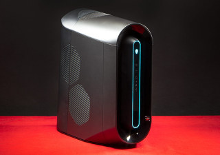 Dell Alienware Aurora Ryzen Edition