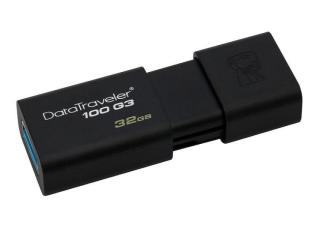 Kingston DataTraveler 100 G3 32 Go