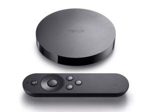 Google Nexus Player