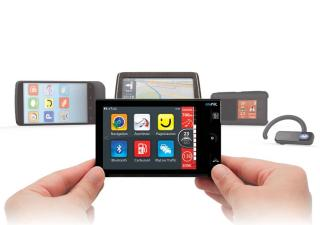 Mobile devices Munic