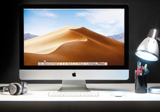 Apple iMac 27 pouces Core i5 3 GHz Retina 5K 2019