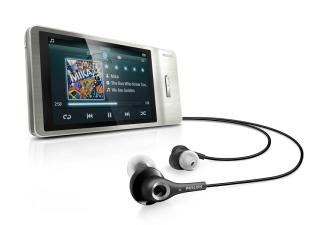 Philips GoGear Muse 16 Go