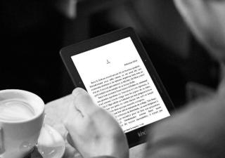 Amazon Kindle Voyage Wi-Fi