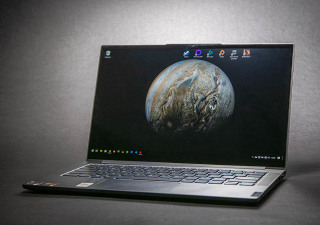 Lenovo Yoga Slim 7 Ryzen 7 (14ARE05)