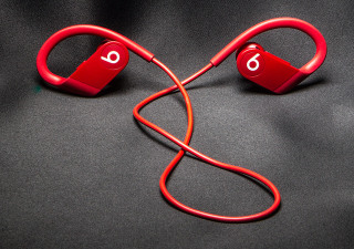 Beats PowerBeats