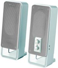 Trust 2.0 Speaker Set for Mac & Windows PC