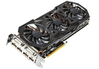 Gigabyte GeForce GTX 960 G1 Gaming (GV-N960G1 GAMING-2GD)
